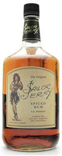 Sailor Jerry Rum Spiced 1.75l